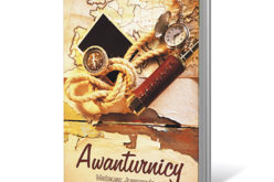 Awanturnicy – debiut literacki Mateusza Juszczyka