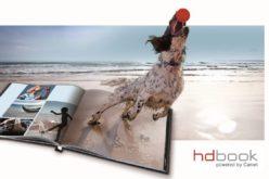 hdbook, czyli wysokiej jakości fotoksiążka od Canon