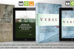 Komplet: 2 x książka drukowana i 2 x ebook! – Nowa promocja w Oficynie Impuls
