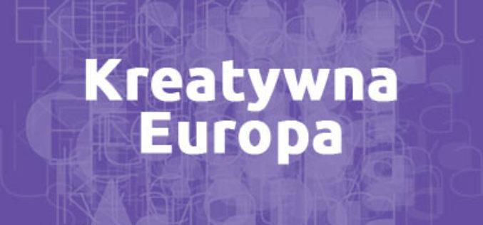"Nabór wniosków w ramach programu ""Platform(s) for cultural content innovation"""