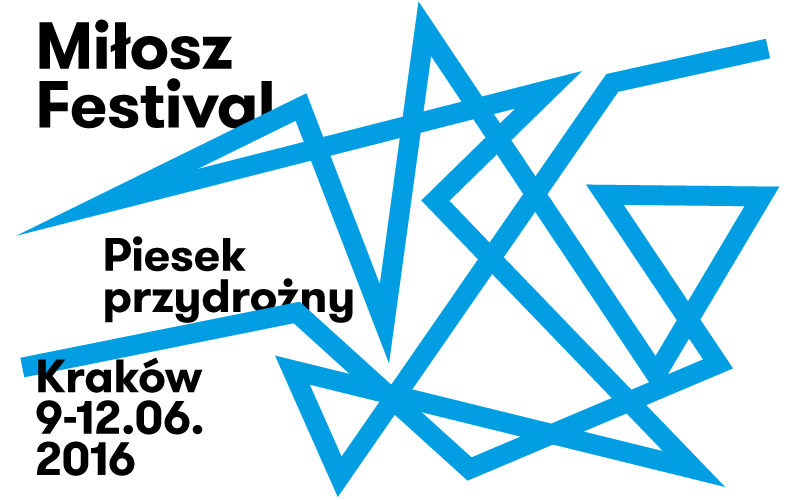 Znamy program Festiwalu Miłosza