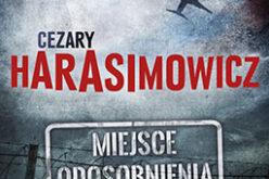 W.A.B. zaprasza na spotkania z Cezarym Harasimowiczem!