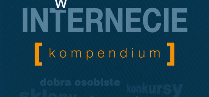 Kompendium Przedsiębiorca w internecie