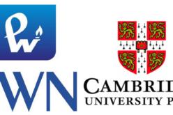 Grupa PWN i Cambridge University Press rozpoczynają współpracę