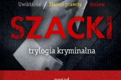 Ponad MILION sprzedanych książek Zygmunta Miłoszewskiego