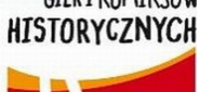 Program VI Festiwalu Komiksów i Gier Historycznych