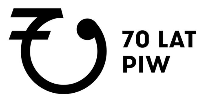 70 lat PIW-u