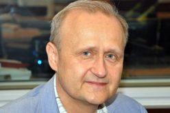 """Dyrektor Instytutu Książki w """"Poranku RDC"""": lobbuję za ustawą o jednolitej cenie książki"""