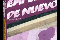 """Hiszpański Kryminał z ćwiczeniami """"Empezar de nuevo""""– nowość wydawnictwa Edgard"""
