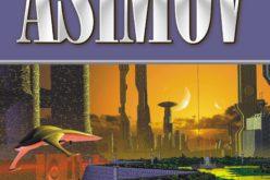 """Właśnie dzisiaj trafia do księgarń wznowienie """"Pozytonowego detektywa"""" Isaaca Asimova"""