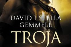 Cykl TROJA autorstwa Davida Gemmella – dostępny w księgarniach