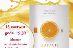 """""""Zapach pomarańczy"""" w Szczecinie"""