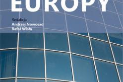 Polecamy nowość! Zróżnicowanie rozwoju współczesnej Europy