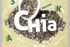 Chia. Wszystko co musisz wiedzieć o najbardziej odżywczej roślinie na świecie