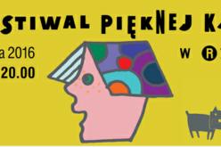 Festiwal Pięknej Książki w Rzeszowie już w ten weekend!