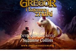 """""""Gregor i tajemne znaki"""""""