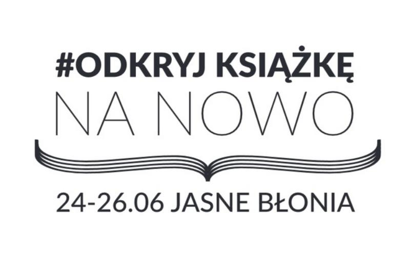 Odkryj książkę na nowo – Plener Literacki w Szczecinie