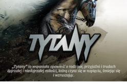 """""""Tytany"""" – najnowsza powieść Victorii Scott"""
