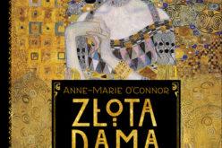 ZŁOTA DAMA: burzliwe losy arcydzieła Gustawa Klimta w znakomitej książce!