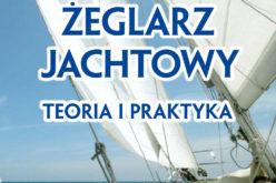 Książki dla fanów żeglarstwa poleca Wydawnictwo Psychoskok
