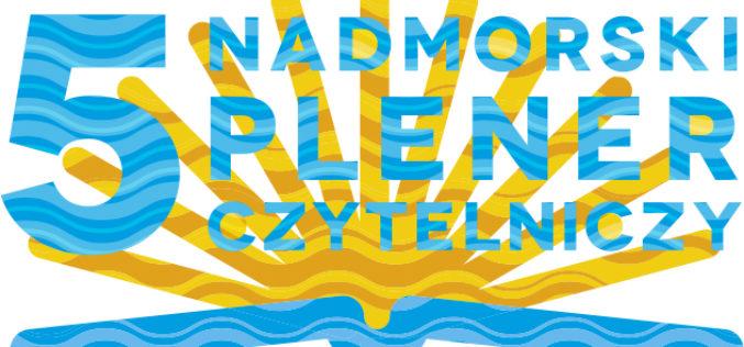 Dzisiaj rusza Nadmorski Plener Czytelniczy w Gdyni