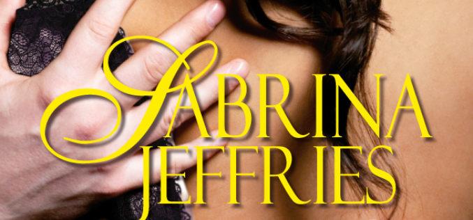 """Wydawnictwo BIS poleca nową książkę z Sabriny Jeffries """"Czego pragnie mężczyzna"""""""