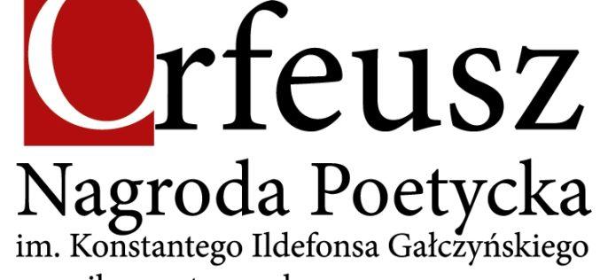 Orfeusz – 20 książek nominowanych