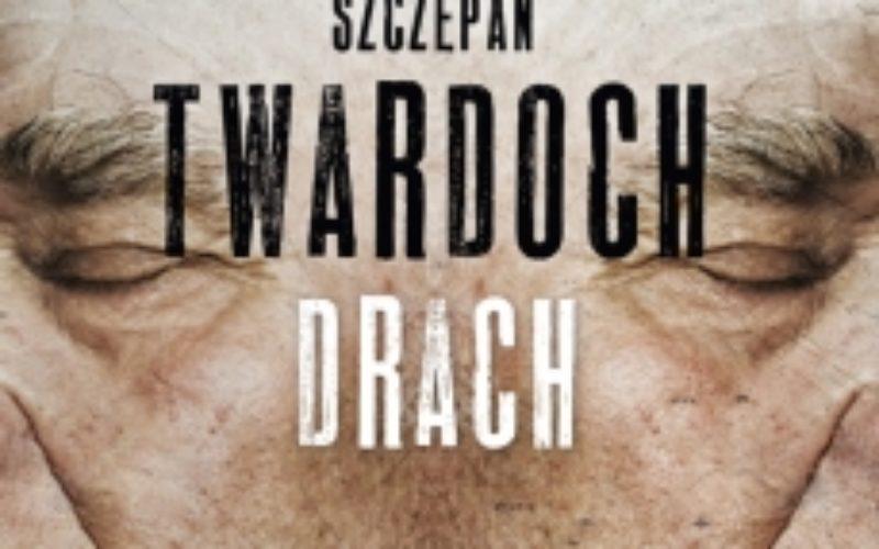 """Szczepan Twardoch i tłumacz Olaf Kühl – laureatami nagrody literackiej """"Brücke Berlin″ Preis"""
