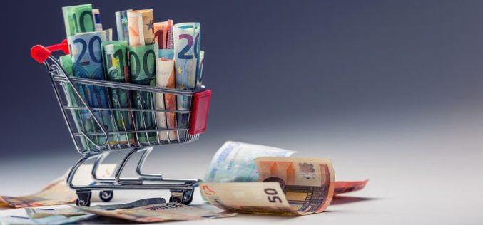 Europejski rynek e-commerce warty ponad 500 mld euro