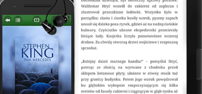 Książki w chmurze® na Androida i darmowy tytuł dla każdego