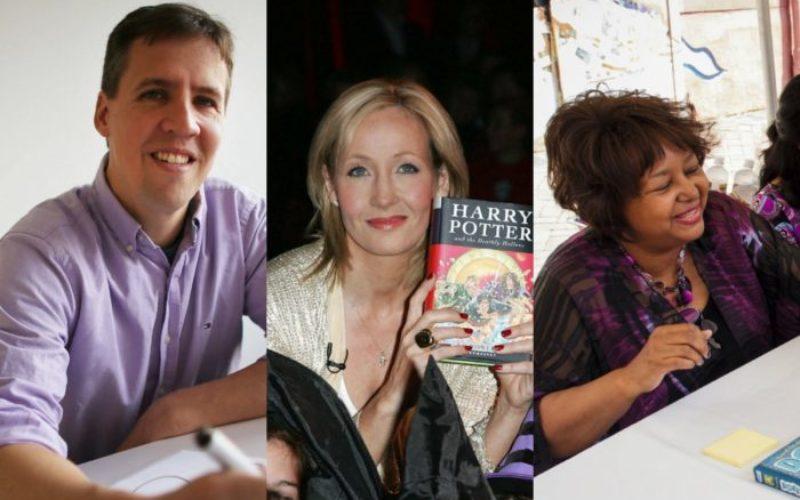 """Zarobili miliony pisząc książki dla dzieci. Najnowszy ranking """"Forbesa"""""""