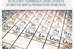 W zwierciadle historii chemii Aleksander Sztejnberg