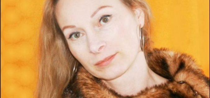 Z Anetą Skarżyński w Podróż na Operiona