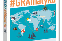 Angielski #GRAmatyka – niezwykła książka w formie gry!