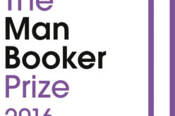 Znamy nominowanych do Man Booker 2016