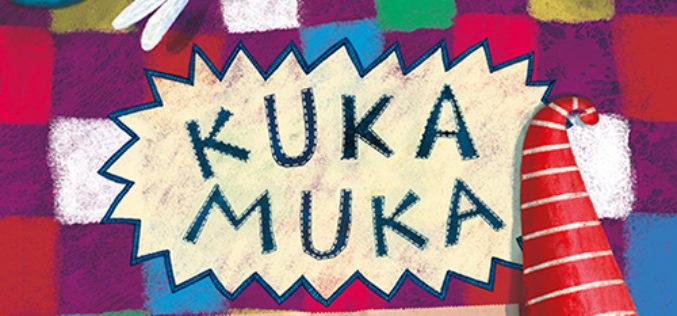 Zwariowane perypetie Kuki Muki