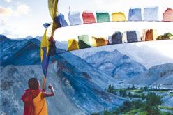 """""""Urodzony w Tybecie"""" od 9.08 na rynku"""