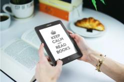 Od papieru do cyfrowej książki. O dawnych i nowych sposobach czytania