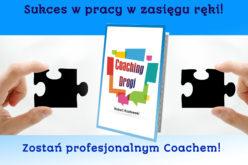 Coaching drogi – sprzedaż przedpremierowa w sklepie internetowym tylkorelaks.pl
