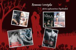 Romans i Erotyka – oferta wydawnictwa Psychoskok