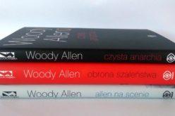 Już jutro będzie mieć premierę najnowszy film Woody'ego Allena pt. ŚMIETANKA TOWARZYSKA