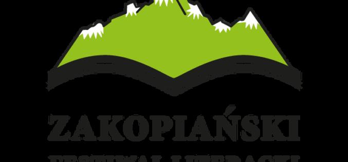 Zgłoszenia do Nagrody Literackiej Zakopanego