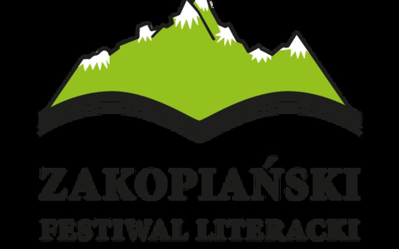 Czwarta edycja Zakopiańskiego Festiwalu Literackiego już w sierpniu
