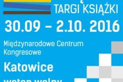 Śląskie Targi Książki 2016