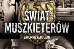 Dom Wydawniczy REBIS zaprasza na spotkanie z Jerzym Rostkowskim i promocję książki ŚWIAT MUSZKIETERÓW