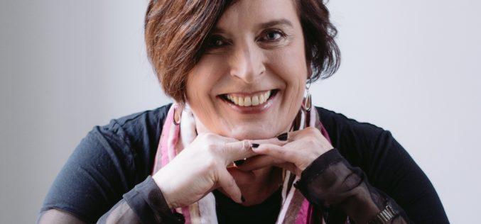 Wrześniowe spotkania autorskie z Hanną Cygler