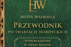 Zaczytaj się w nordyckich światach