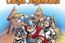 Legendarny komiks Kajko i Kokosz powraca w nowej odsłonie!