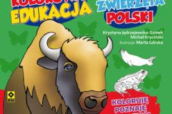 Zaprzyjaźnij się ze zwierzętami Polski!