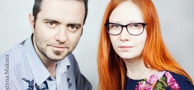 Spotkanie z Małgorzatą i Michałem Kuźmińskimi na Śląskich Targach Książki!
